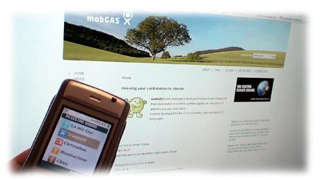 mobGAS - Ты контролируешь изменение климата