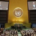 В Нью-Йорке успешно завершился Саммит по изменению климата