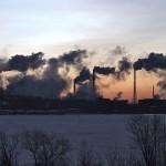 90 компаний изменили климат