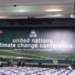 Позиция ЕС по принципам построения посткиотского соглашения по проблемам изменения климата