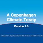 Новый проект Копенгагенского климатического соглашения