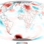 Климатические итоги 2013 года